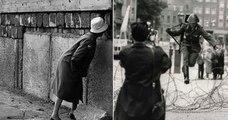 15 photos marquantes qui symbolisent le plus ce que fut le mur de Berlin