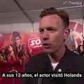 Ewan McGregor, la estrella de 'Doctor Sueño' le tiene fobia a las películas de terror
