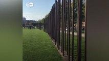 As marcas do Muro de Berlim