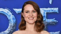 Evan Rachel Wood Sings 'Frozen 2' Audition Song