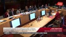 Lubrizol : l'INSERM alerte sur les risques sanitaires à long terme - Les matins du Sénat (08/11/2019)