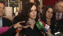 La PNL de Cs, PP y Vox genera polémica en la Asamblea de Madrid
