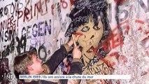Berlin 1989 Ils ont assisté à la chute du mur