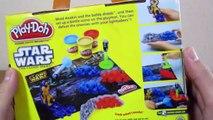 Play-Doh Star Wars Playset