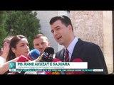 News Edition in Albanian Language - 8 Nëntor 2019 - 19:00 - News, Lajme - Vizion Plus