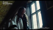 Olivia Colman Receives Very Prestigious Award for Contributing to Film & TV