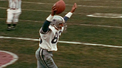 Top 5 Hail Mary Plays: 1975 NFC Divisional Playoff