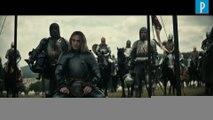 Netflix : la bataille d'Azincourt de « The King » crispe les historiens