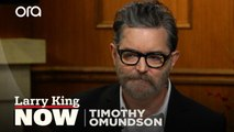 Return to 'Supernatural', stroke advocacy, and music therapy ? Timothy Omundson answers your social media questions
