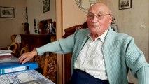 DNA - Joseph Martz raconte l'évacuation, de Gambsheim à Saint-Yrieix-la-Perche en septembre 1939