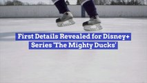 Disney Plus Brings Back Content From The 90's