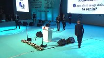 Cumhurbaşkanı Erdoğan, Mevlid-i Nebi Haftası açılış programına katılarak konuşma yaptı - İSTANBUL