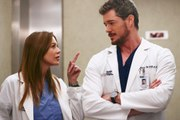 Grey's Anatomy Fans Are Freaking Out Over Ellen Pompeo's Thirsty Tweet