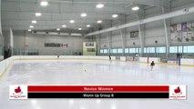 2020 Skate Ontario Sectionals - Novice Women -Free  Program (Skaters 33-44)