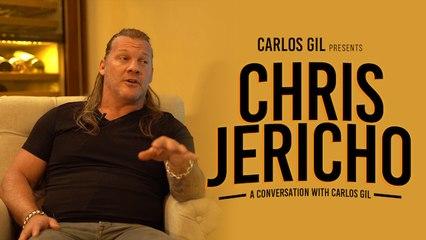 What Entrepreneurs Can Learn From Pro Wrestler Chris Jericho