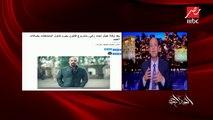 د. رحاب عبد المجيد توضح خطورة تناول المكملات الغذائية في (الجيم) بدون وصفة طبية