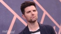 Adam Scott Set to Star in Apple TV+ Thriller 'Severance' | THR News