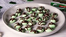 We Could Eat 1,000 Of These Mint Chocolate Buttons