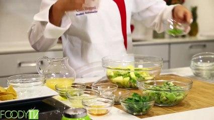 Cook time With Remmi  - Kiwi Fruit Salsa