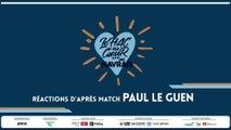 Après Sochaux HAC (2-0) réaction de Paul Le Guen