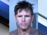PD: South Phoenix man has skin ripped off arm when bit by suspect - ABC15 Crime