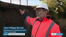 SNCF :  le réseau perturbé par la météo