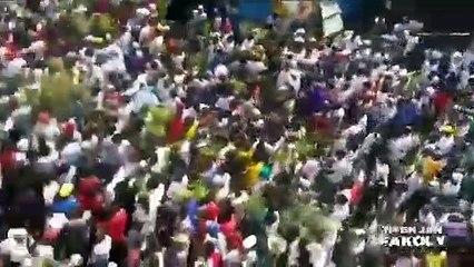 Tiken Jah Fakoly feat Didier Awadi - Amoulanfe (Fou)