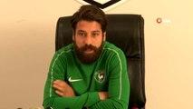 """Olcay Şahan: """"Denizlispor Süper Lig'i hak ediyor"""""""
