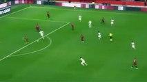 Accélération de Youcef Atal contre Bordeaux