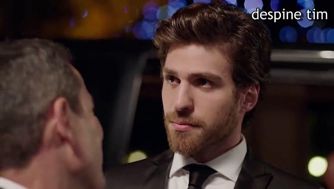 Surovi Istanbul 18 Epizoda 2 Najava Video Dailymotion