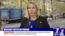 """""""Patrick Balkany est présumé innocent et il est en prison"""", s'insurge une adjointe à la mairie de Levallois-Perret"""