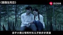 【莉哥说电影】影视:女孩被拐山村嫁给傻子,无法追求自己的幸福,最终选择自杀