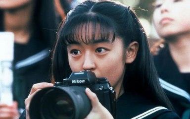 """""""往后余生,我爱的人都像你"""",日本最高分爱情片《情书》,豆瓣8.9 - 1.情书(Av74730674,P1)"""