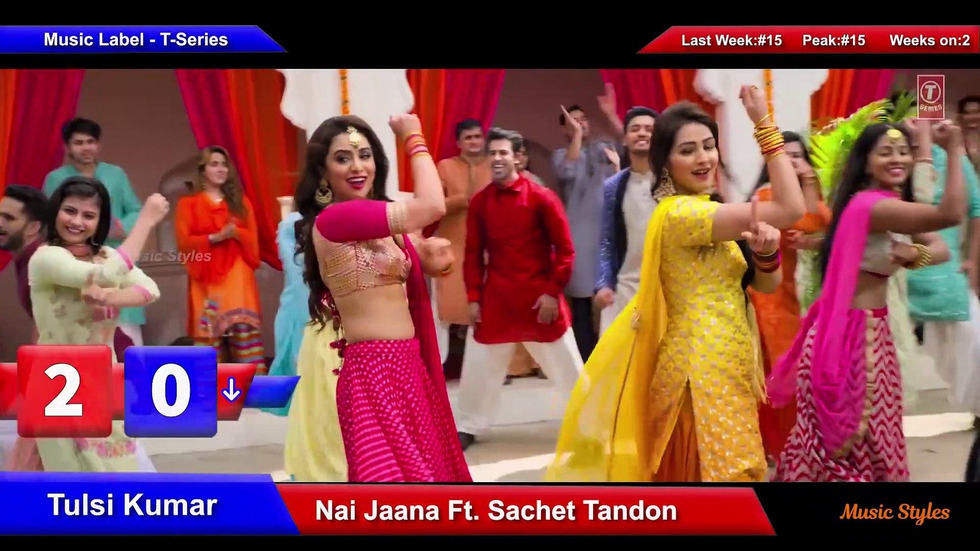 Top 20 Songs This Week HindiPunjabi Songs 2019 (November 2) Latest Bollywood Songs 2019