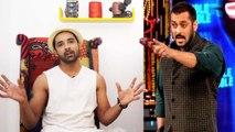Big Boss 13: Puneesh & Bandagi break silence on Salman Khan being partial to Siddharth |  FilmiBeat