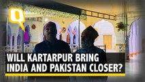 Is Kartarpur Corridor a Win For Both Imran Khan & Modi Govts?