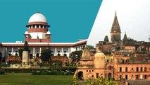 Ayodhya Case verdict| அயோத்தி வழக்கில் இன்று தீர்ப்பு வழங்குகிறது உச்சநீதிமன்றம்