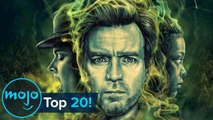 Top 20 Things You Missed in Doctor Sleep