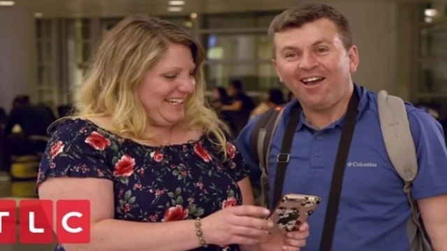 90 Day Fiancé Season 7 Episode 14 :TLC ( Full Episode )