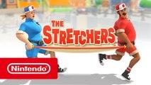 The Stretchers - Trailer de lancement