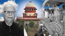 Ayodhya verdict | அயோத்தியில் அத்வானி நடத்திய ரத யாத்திரை.. நினைவலைகள்