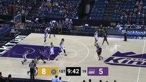 Kyle Guy (22 points) Highlights vs. Santa Cruz Warriors