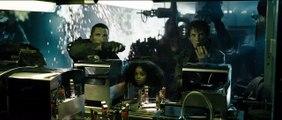 Terminator Salvation movie clip -  I'm John Conner