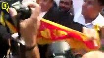 Ayodhya Verdict: Jai Shri Ram Chants Heard At Supreme Court