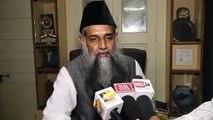 """""""सोशल मीडिया की ग़लत फ़हमियों से दूर रहें"""" शहर काजी डॉ. इशरत अली साहब"""