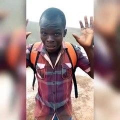 Habillement de safarel obiang _ zokou fâché contre les ivoiriens