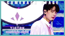[Comeback Stage] VICTON - nostalgic night , 빅톤 - 그리운 밤 Show Music core 20191109