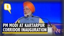Kartarpur Corridor Inauguration: PM Modi Congratulates Sikh Community