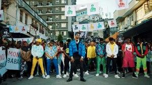 Diamond Platnumz - Baba Lao (Official Music Video)