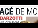 Claude Barzotti anéanti, menaces de mort, terrible raison